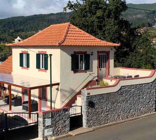 Casa de Maria, Calheta