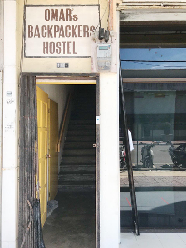 Omar's Backpackers Hostel, Mersing