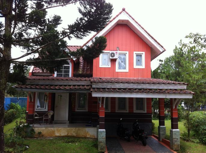 Villa Bukit Danau Lot 13, Cianjur