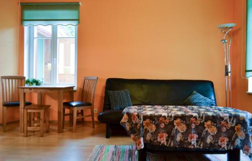 Garnisoni Guest Apartment, Kuressaare