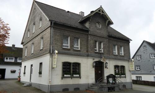 Gasthof Schottes, Hochsauerlandkreis