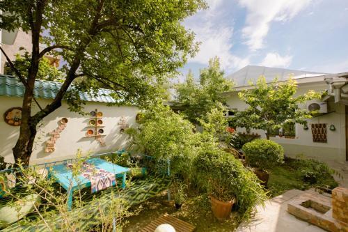 Al Amin Guest House, Tashkent City