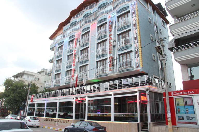Alev Palace Otel, Kumlu