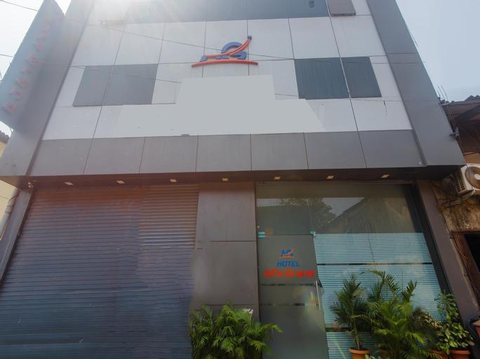 OYO 4083 Hotel Alfa Grand, Mumbai Suburban