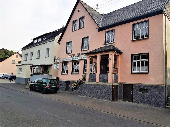 Pension Niederdreisbacher Hof, Altenkirchen (Westerwald)
