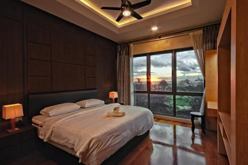Jesselton Homestay The Loft Imago, Kota Kinabalu