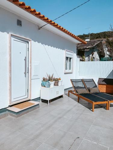 Sol Costa Beach House, Almada