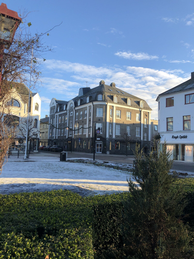 Royal Apartment Sandefjord City Centre, Sandefjord