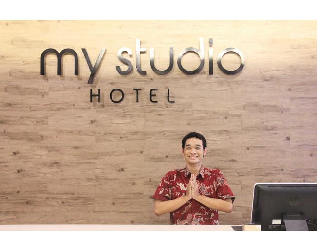 My Studio Hotels Kualanamu Airport Medan, Deli Serdang