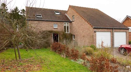 Rayon de Soleil, Brabant Wallon