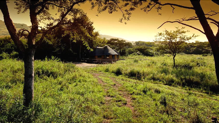 Caracal Lodge, Ehlanzeni