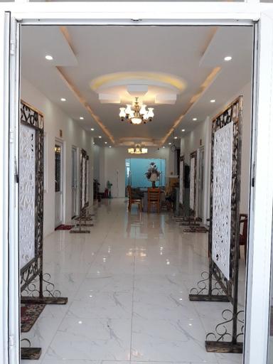 Anh Dao Hotel, Côn Đảo
