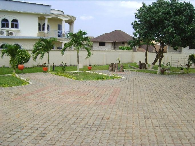 East Airport Guesthouse, Accra