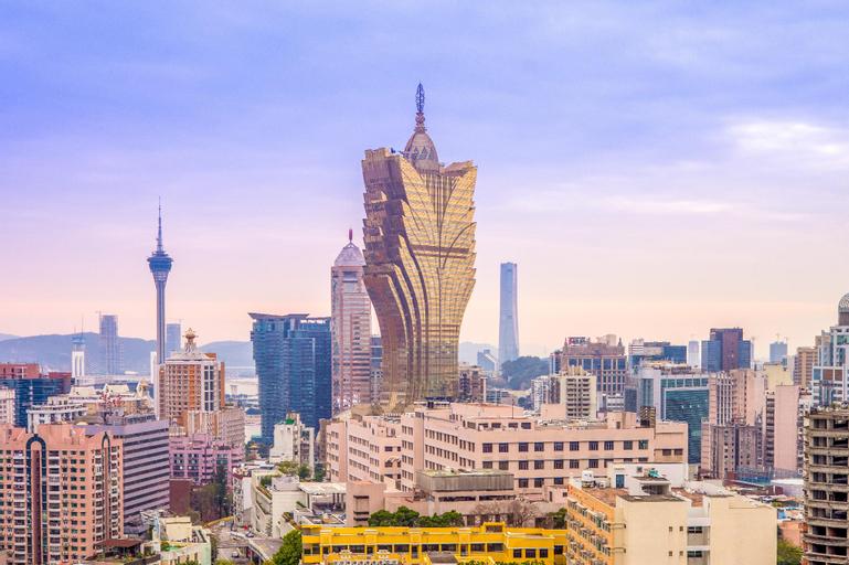 MGM Cotai Macau, Cotai