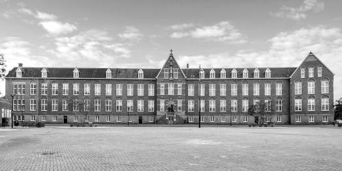 Ingenhousz Breda, Breda
