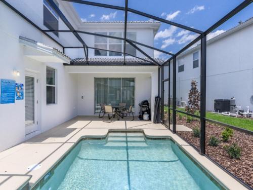 Gorgeous brand new home at Storey Lake 4712, Osceola