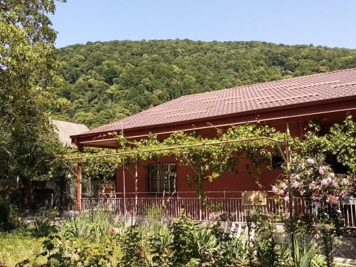 House in Lagodekhi, Lagodekhi