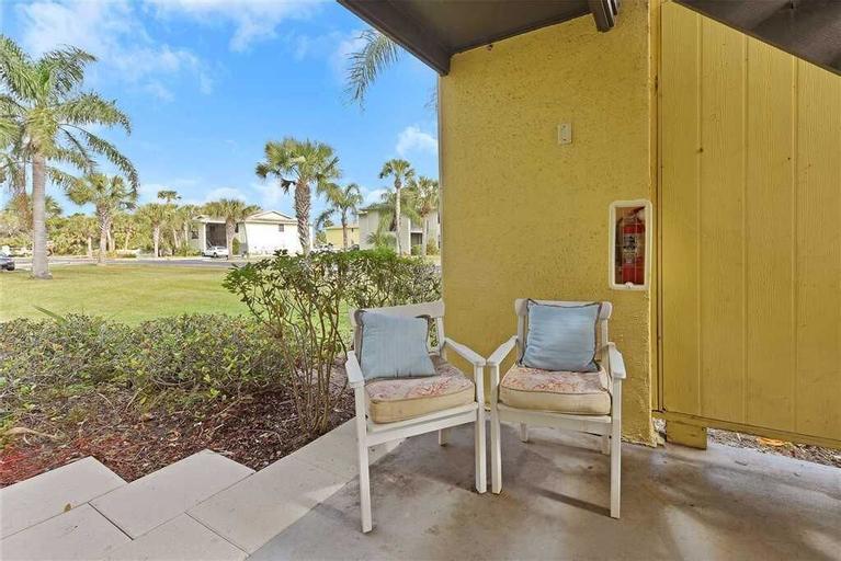 Seaside Villas 18 - Two Bedroom Home, Saint Johns