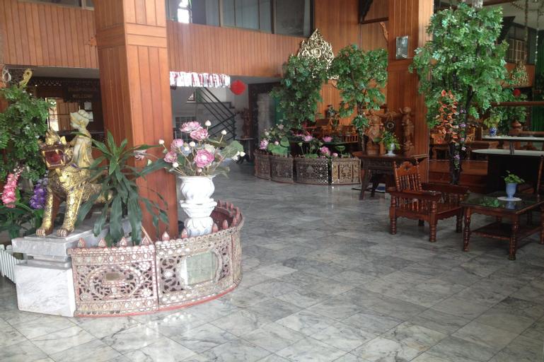 Chao Phya Grand Hotel, Hat Yai