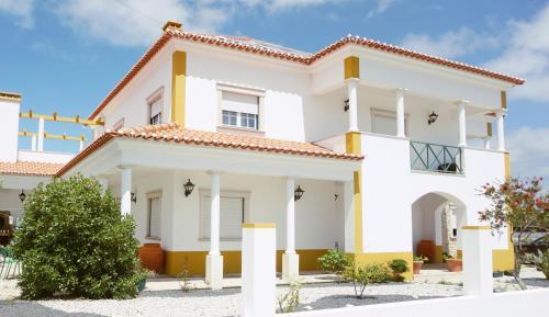 Martin's Villa, Peniche