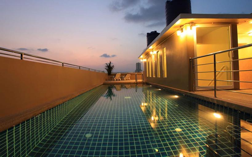 88 Hotel Phuket, Pulau Phuket
