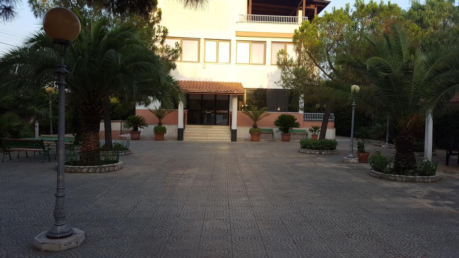 VILLA ERRY, Barletta-Andria-Trani