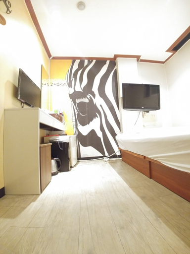 A Motel, Seongbuk