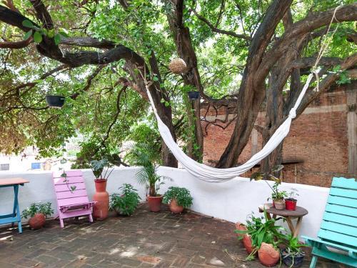Hostal Casa de Zeferina, Tuxtla Gutiérrez
