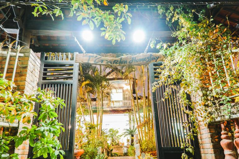 T'Garden Homestay, Huế