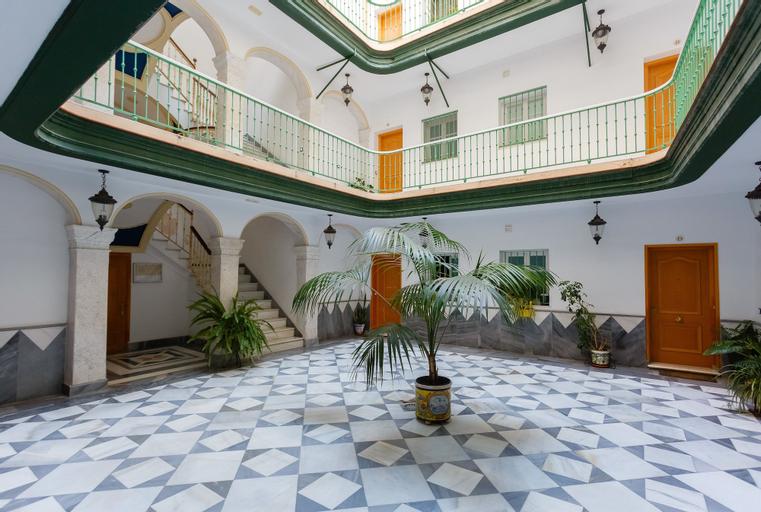 La Esquinita del Senador, Cádiz