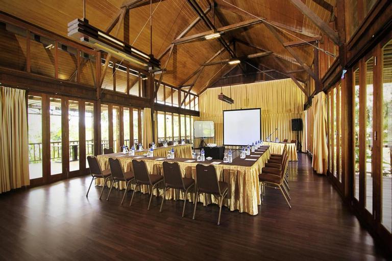 Horison Green Forest Bandung, Bandung