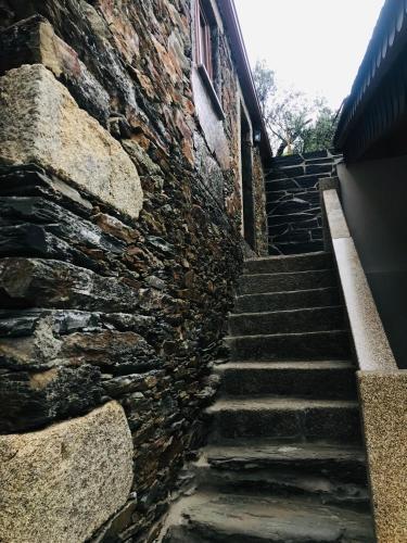 Casa do Avo Mountain Experience, Vila Real
