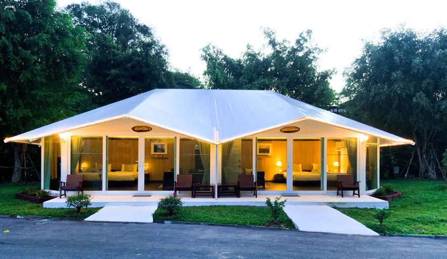 Resort Huangchui Baan Phu Khao, Muak Lek