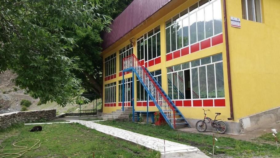 Sharq-Darvoz Mini Hotel - hostel, Darvoz