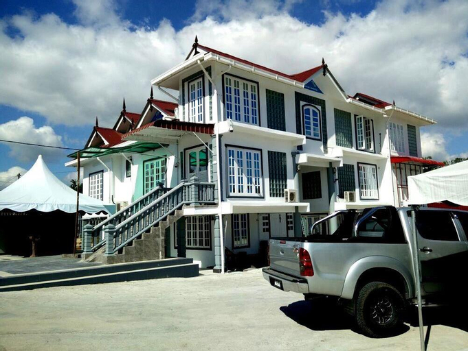 Fishing Village Premium Homes, Marang