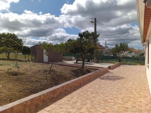 Alves Olive River Farm, Odemira