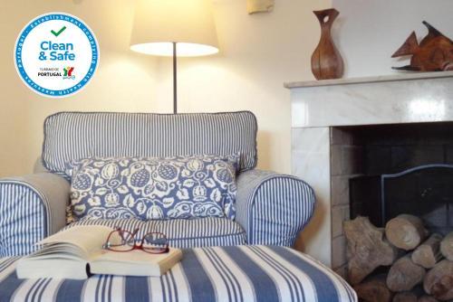 Blue House by Stay in Alentejo, Odemira
