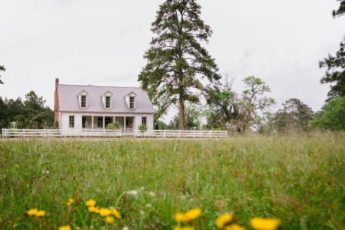 The Historic Hill House and Farm, San Jacinto