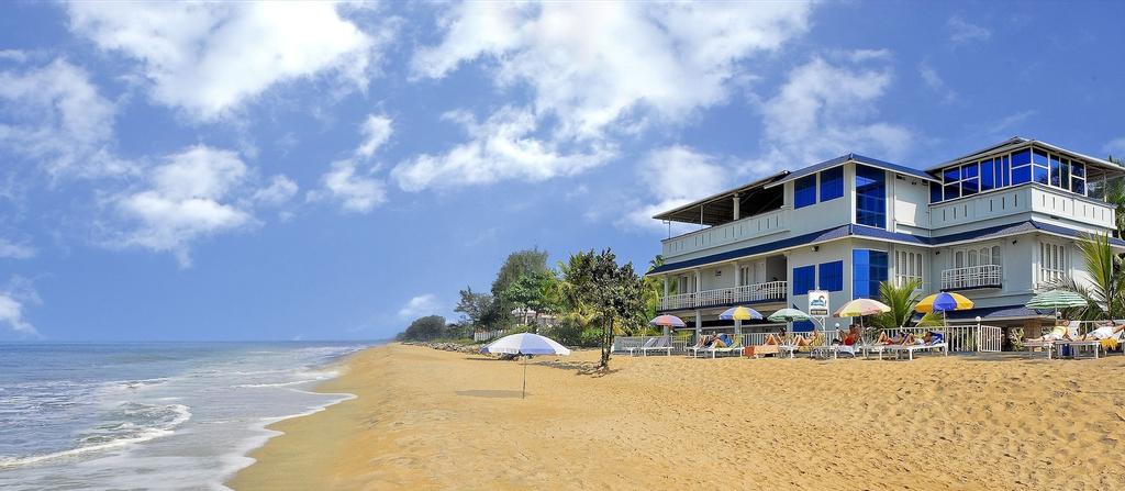 Sealine Beach Resort, Ernakulam