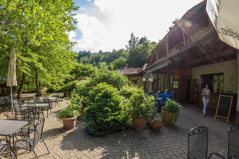 Landgasthof am Teufelstisch, Südwestpfalz