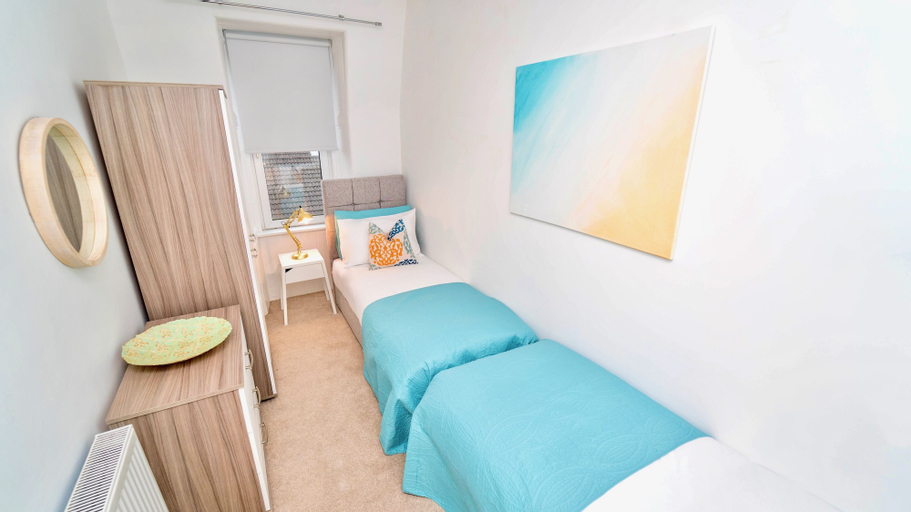 Snug - Tùr Sealladh Apartment, Argyll and Bute