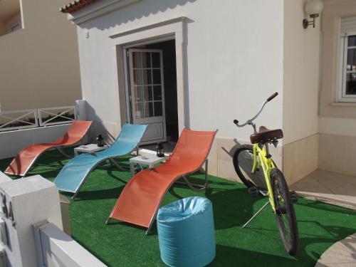 Surf Royal Guest House, Peniche