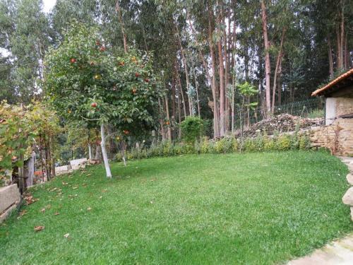 Quinta da Gaiya, Sever do Vouga