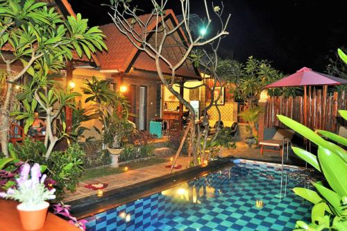 The Cemoks Cottage, Klungkung