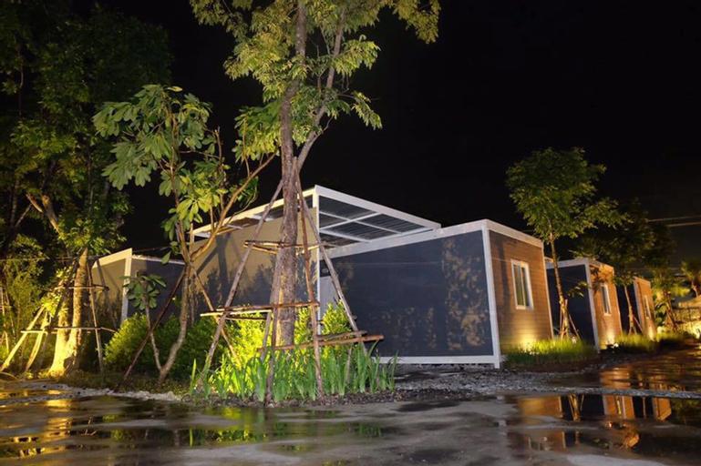 Sleep Box KaengKhoi, Kaeng Khoi