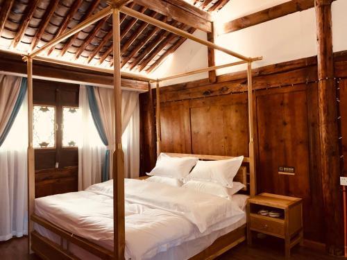 Zhujun Guesthouse, Dali Bai