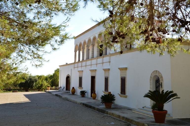 Masseria Jorche, Taranto