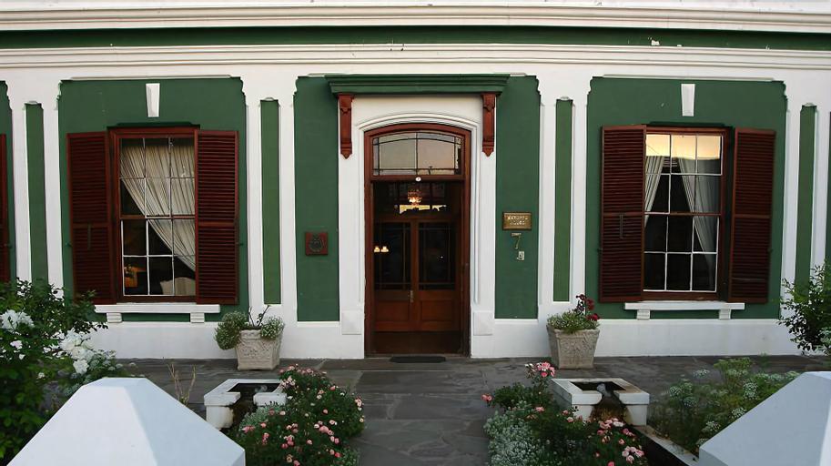 Matoppo Inn, Central Karoo