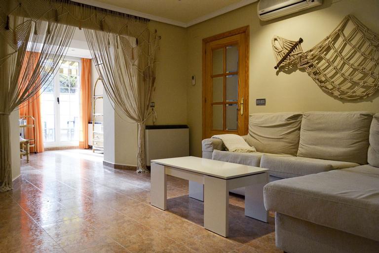Apartamento Plaza Mayor Trujillo, Cáceres
