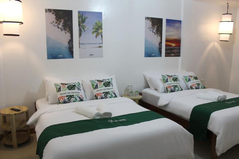 Cocotel Ronaldo's Inn Siargao, General Luna